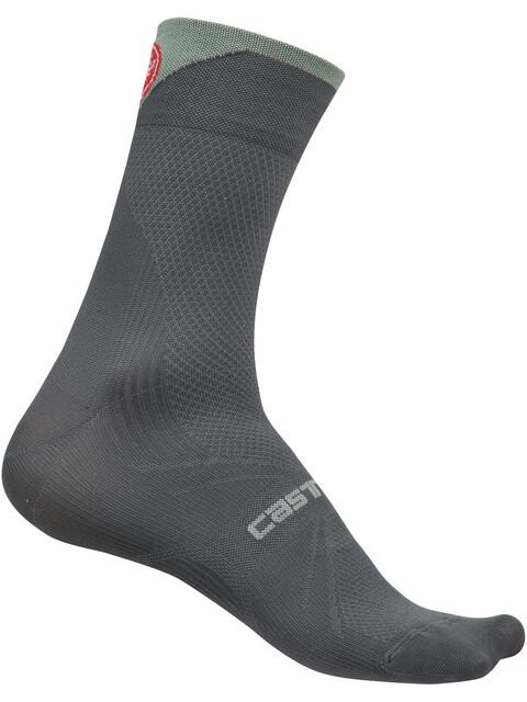 Castelli Maestro 12 Socks Unisex anthracite